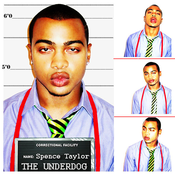 Spence Taylor The Underdog Download
