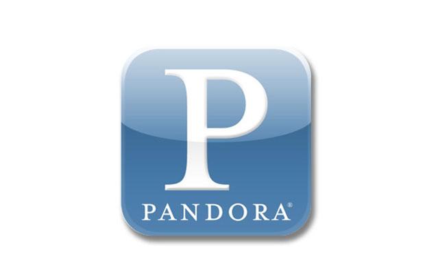 Pandor -Spence Taylor Radio